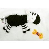 МК зебра-пижамница