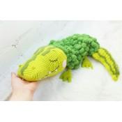 МК крокодил-пижамница
