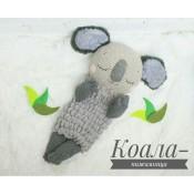 МК коала-пижамница