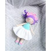 куколка Зефирка