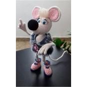Мышка Аннушка