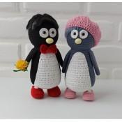 Мастер-класс: Пингвинята 2