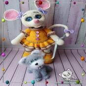 МК Кошки-мышки
