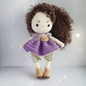 Куколка Мими