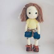 Алиска хулиганка