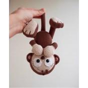 МК озорная обезьянка