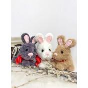 Мастер-класс Кролики