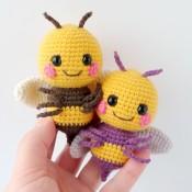 Пчелка - Мастер-класс