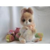 Пасхальный крольчонок