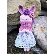 Крольчиха Алиса