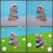МК Луговые мышки