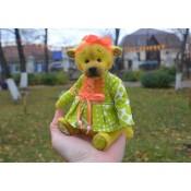 Медведица с вкусным именем Груша