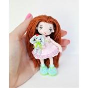 Куколка Мила