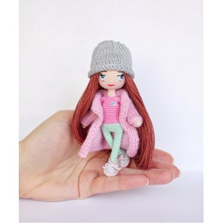 Куколка Милана
