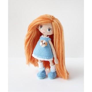 МК Куколка на шплинтовых креплениях