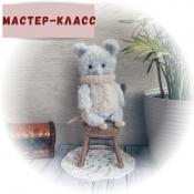Мастер-класс по вязанию игрушки «Мышонок Тедди»