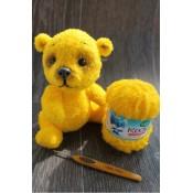 Медвежонок Солнышко