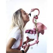 """"""" Большой фламинго"""""""