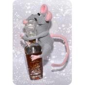 МК Платон Мышкин. Крыс на бутылку