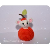 МК Яблочный мышонок