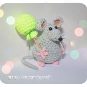 МК. Мышь Шумшик