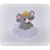 МК. Принцесса Мышка