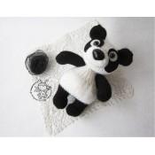Игрушка для сна Панда