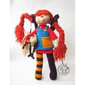 Кукла Пеппи