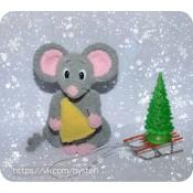 МК Мышка Люляша