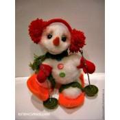 Снеговуша