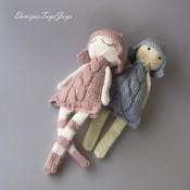 Куколки Сплюшки