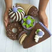 Набор сладостей (Часть 2)
