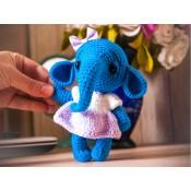 Миник слоник