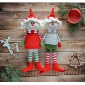 МК Рождественские Эльфы