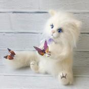 МК Кошечка Принцесса