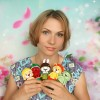 Александра Конкина-Fairy toys