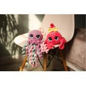 Мк Крабик и медуза